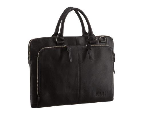 Деловая сумка BRIALDI Sydney (Сидней) black