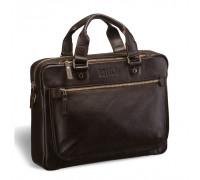 Деловая сумка BRIALDI York (Йорк) brown