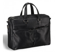 Деловая сумка BRIALDI Lakewood (Лэйквуд) black