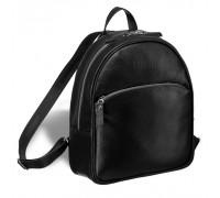 Удобный женский рюкзак BRIALDI Melbourne (Мельбурн) relief black
