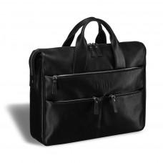 Деловая сумка BRIALDI Manchester (Манчестер) black