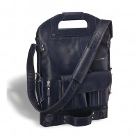 Универсальная сумка BRIALDI Flint (Флинт) navy