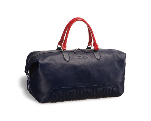 Дорожно-спортивная сумка BRIALDI Olympia (Олимпия) navy