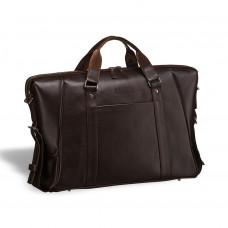 Деловая сумка BRIALDI Valvasone (Вальвазоне) brown в магазине Galantmaster.ru фото