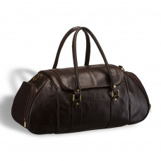 Дорожно-спортивная сумка BRIALDI Modena (Модена) brown в магазине Galantmaster.ru фото