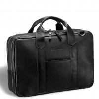 Деловая сумка BRIALDI Grand Atengo (Гранд Атенго) black
