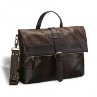 Универсальная сумка BRIALDI Somo (Сомо) brown