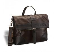 Универсальная сумка BRIALDI Somo (Сомо) brown в магазине Galantmaster.ru фото