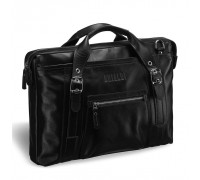 Деловая сумка BRIALDI Navara (Навара) black BR00182IM