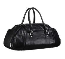 Дорожно-спортивная сумка BRIALDI Modena (Модена) black