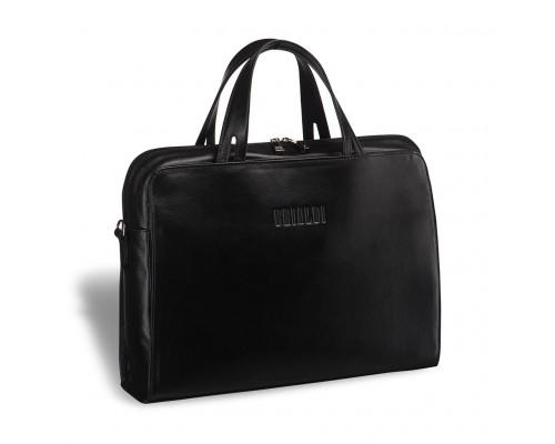 Женская деловая сумка BRIALDI Alicante (Аликанте) black