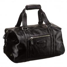 Спортивная сумка малого формата BRIALDI Adelaide (Аделаида) shiny black в магазине Galantmaster.ru фото