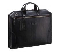 Деловая сумка BRIALDI Plymouth (Плимут) black